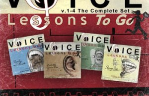 Voice Lessons To Go Review
