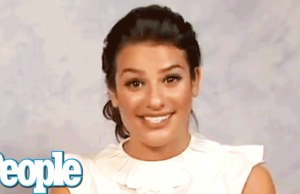 Lea Michele Describes Her Mistaken-Ridden 'Glee' Audition