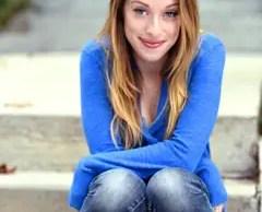 Megan Joy Shevenge
