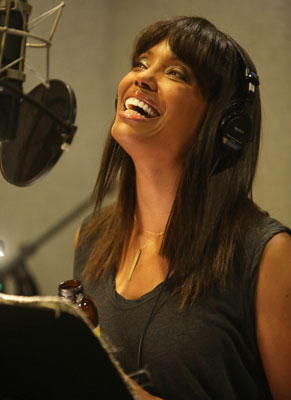 Aisha Tyler Talks 'Archer' Finding Lana And Her
