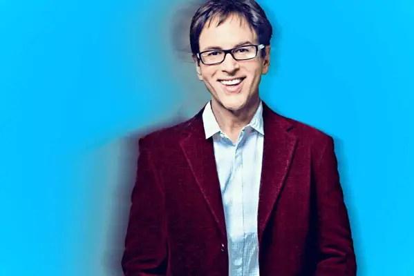 Casting Director Robert Ulrich