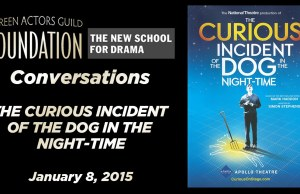 Watch this SAG Foundation Conversation with the Cast of 'The Curious Incident of the Dog in the Night-Time'