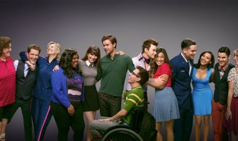 Glee Season Finale Cast