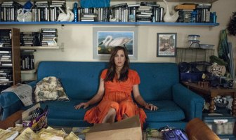 Kristen Wiig in 'Welcome to Me'