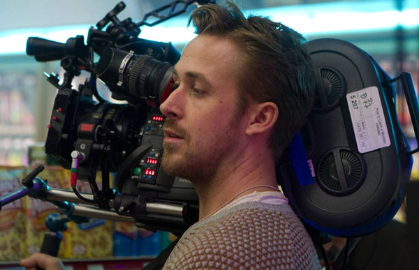 Ryan Gosling Directing 'Lost River'