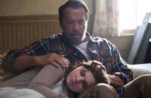 Maggie Starring Arnold Schwarzenegger and Abigail Breslin