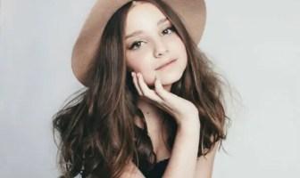 Mackenzie Aladjem interview