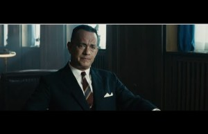 Trailer: Tom Hanks Stars in Steven Spielberg's 'Bridge of Spies'