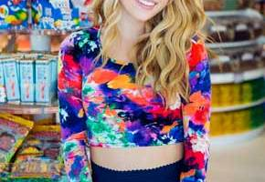 Paris Smith Interview - Every Witch Way