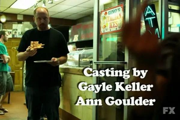 Louie Casting Director Gayle Keller