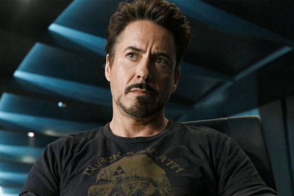 Robert Downey Jr Forbes Highest Paid Actor