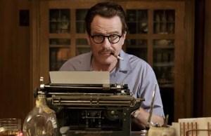 Bryan Cranston as Dalton Trumbo