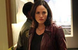 Jorja Fox in CSI