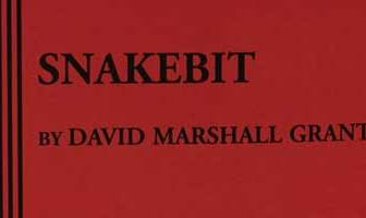 Monologue from Snakebit