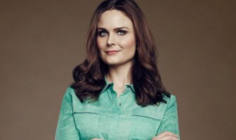 Interview with Emily Deschanel of Bones