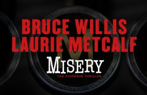 Misery on Broadway