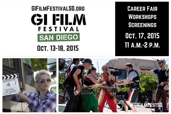 San Diego GI Film Festival