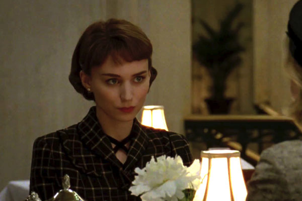 Rooney Mara On Her Difficult Auditions And Playing Cate