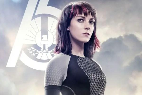 Jena Malone Hunger Games