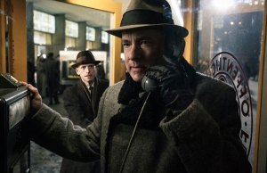 Bridge of Spies Screenplay