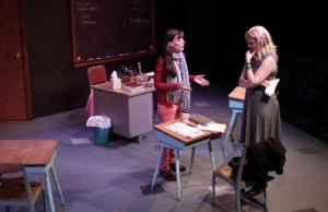Gigion's Knot Seeing Place Theatre Review