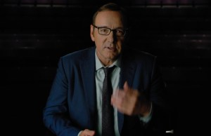 Kevin Spacey's MasterClass is Now Open for Enrollment. Sign Up Today!