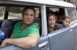 Infinitely Polar Bear screenplay