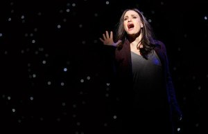 Idina Menzel in If/Then Review