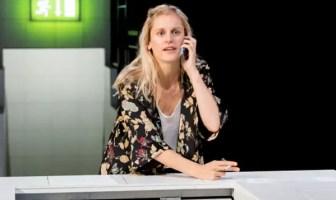 Denise Gough Almost Quit Acting