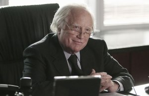 Richard Dreyfuss as Bernie Madoff