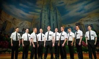 Book of Mormon Tour Review