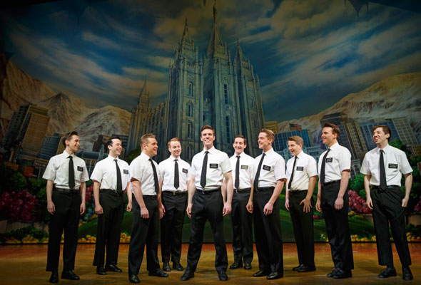Book of Mormon Tour Review