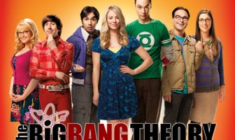The Big Bang Theory Cast Overpaid