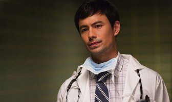 George Young Containment Interview