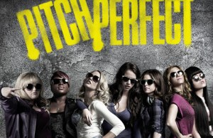 Pitch Perfect Monologue
