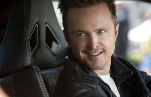 Aaron Paul Audition Story