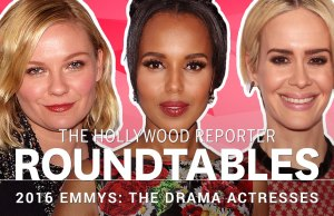 Watch: Drama Actress Emmy Roundtable with Kerry Washington, Julianna Margulies and More