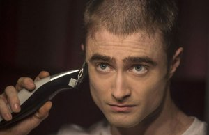 Actor Daniel Radcliffe