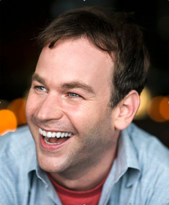 "Mike Birbiglia Shares His Tips On ""Making It Small"" As An"