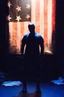Douglas Taurel American Soldier
