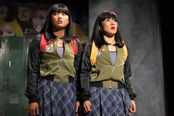 Moxie Theatre 'Peerless'