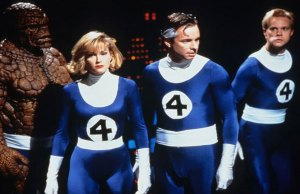 Doomed Fantastic Four Review