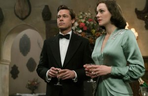 Allied Movie Review