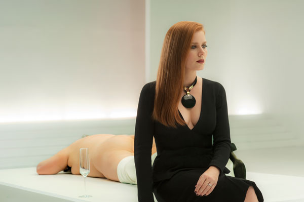 Movie Review 'Nocturnal Animals' Starring Amy Adams Jake