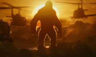 review: Kong Skull Island