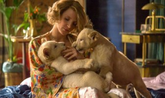 Zookeepers Wife Review