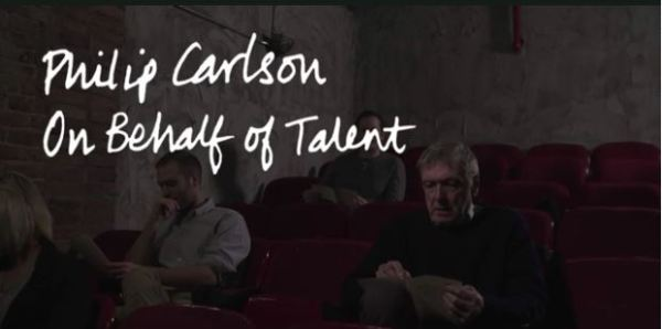 Watch: Former Talent Agent Philip Carlson on Finding Talent and How He Helped Them Succeed