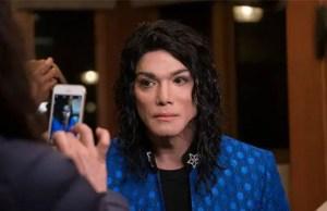 Navi Michael Jackson Neverland