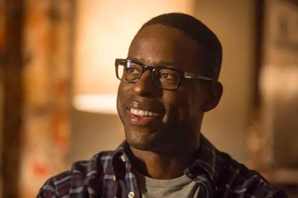 Actor Sterling K Brown