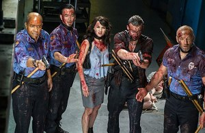 The Night Watchmen Movie Review
